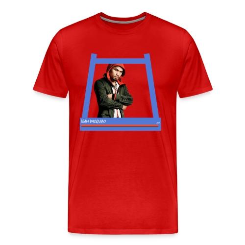 Manny Pacquiao Shirt - Men's Premium T-Shirt
