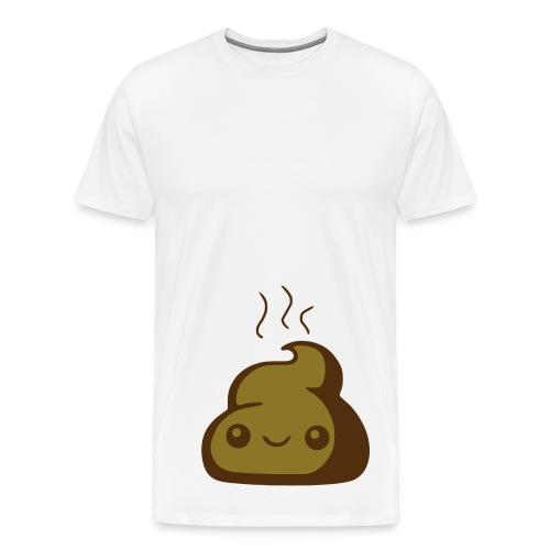 ohshi- - Men's Premium T-Shirt