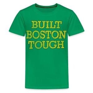 Boston Tough - Kids' Premium T-Shirt