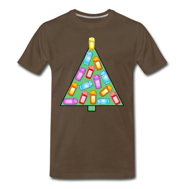 GPS Christmas Tree