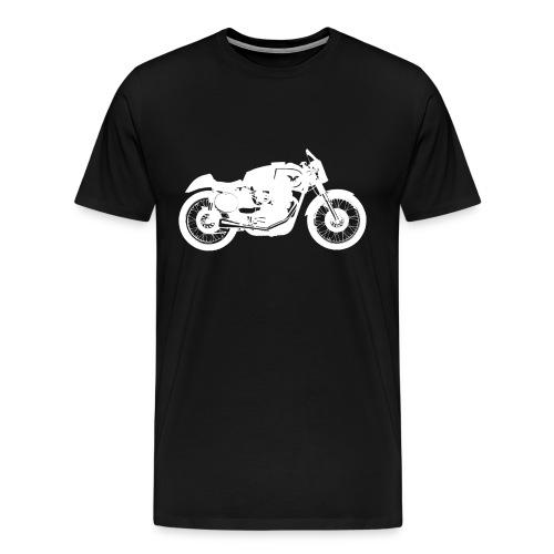 Matchless G50 - Men's Premium T-Shirt