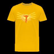 T-Shirts ~ Men's Premium T-Shirt ~ Sunrise