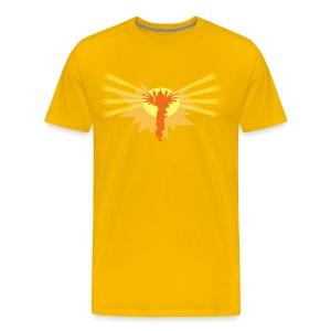 Sunrise - Men's Premium T-Shirt