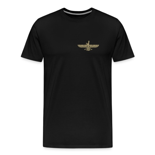 Farvahar - Men's Premium T-Shirt
