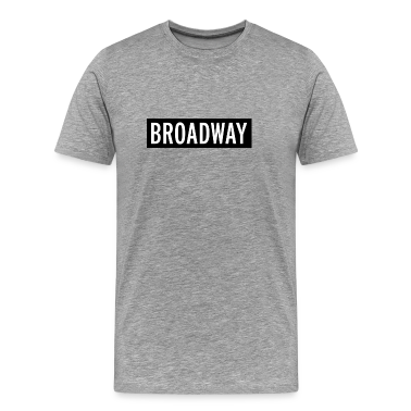 Broadway New York T-shirt