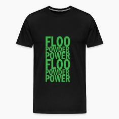 Floo Powder Power