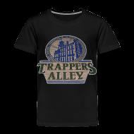 Baby & Toddler Shirts ~ Toddler Premium T-Shirt ~ Trappers Alley DWD Toddler T-Shirt