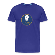 T-Shirts ~ Men's Premium T-Shirt ~ TWUGS!