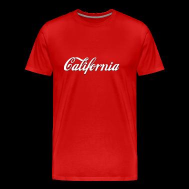 California Script Logo T-shirt