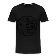 Super Black Shirt