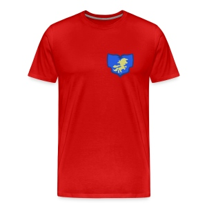 Crusader's Uniform/Grownups - Men's Premium T-Shirt