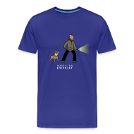 T-Shirts ~ Men's Premium T-Shirt ~ Northern Incident Men's shirt