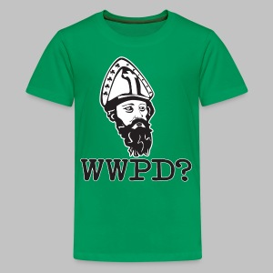 What Would Patrick Do? - Kids' Premium T-Shirt