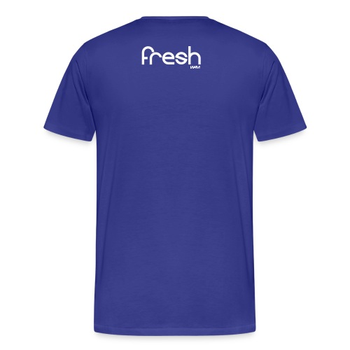 MR FRESH - Men's Premium T-Shirt