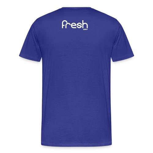 MR FRESH - Men's Premium T-Shirt