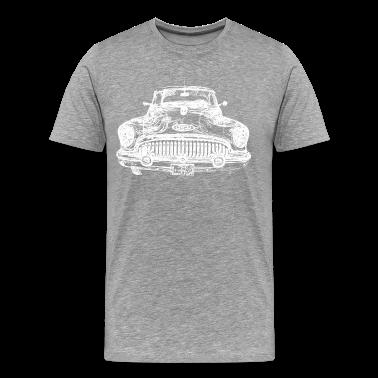 classic US car T-Shirts
