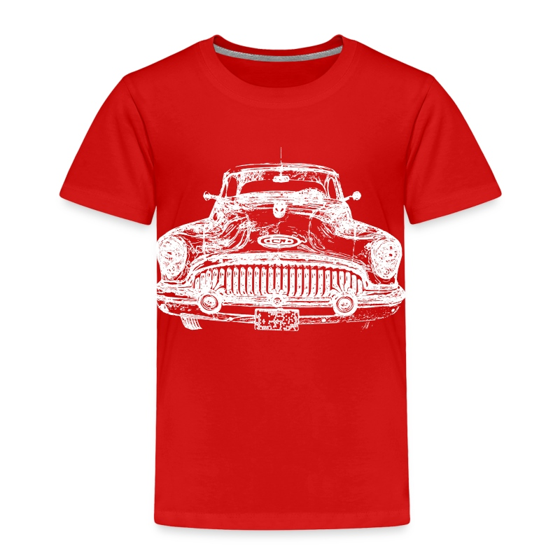 Classic Us Car T Shirt Spreadshirt