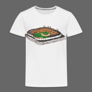 The Corner Toddler T-Shirt - Toddler Premium T-Shirt