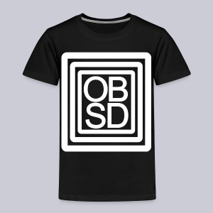 OBSD - Toddler Premium T-Shirt