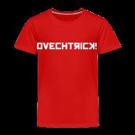Baby & Toddler Shirts ~ Toddler Premium T-Shirt ~ Ovechtrick Kid's T-Shirt
