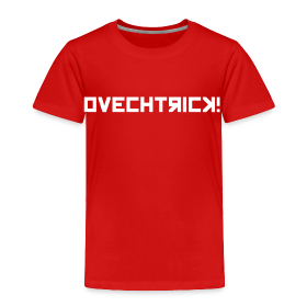 Ovechtrick Kid's T-Shirt ~ 1858