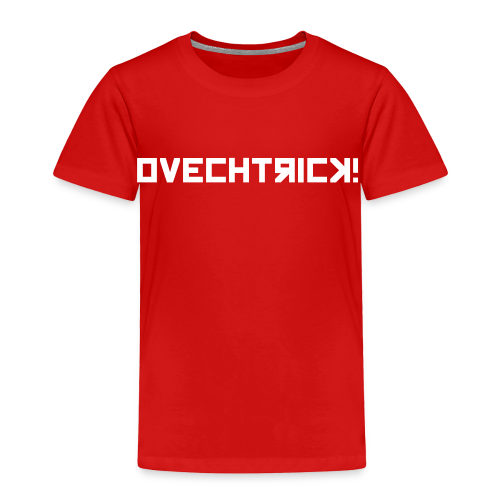 Ovechtrick Kid's T-Shirt - Toddler Premium T-Shirt