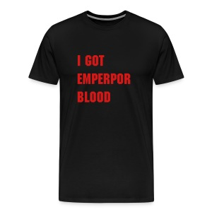 Emperor Blood - Men's Premium T-Shirt
