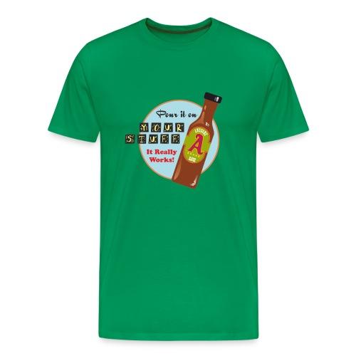 Awesome Sauce - Men's Premium T-Shirt