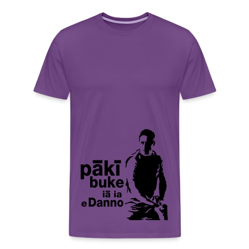 Book Em - Men - Men's Premium T-Shirt