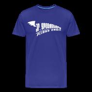 T-Shirts ~ Men's Premium T-Shirt ~ Flight camp