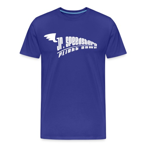 Flight camp - Men's Premium T-Shirt