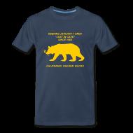 T-Shirts ~ Men's Premium T-Shirt ~ Article 7128843