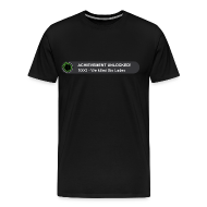 T-Shirts ~ Men's Premium T-Shirt ~ We killed Bin Laden