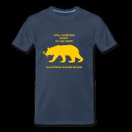 T-Shirts ~ Men's Premium T-Shirt ~ Article 7131185
