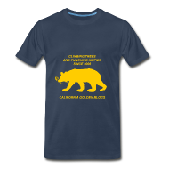 T-Shirts ~ Men's Premium T-Shirt ~ Article 7477670