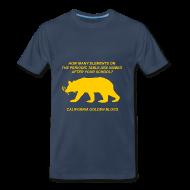 T-Shirts ~ Men's Premium T-Shirt ~ Article 7477672
