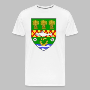County Down - Men's Premium T-Shirt