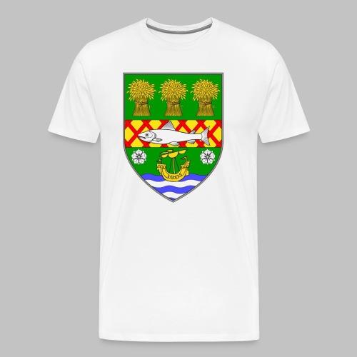 County Down - Men's Premium T-Shirt