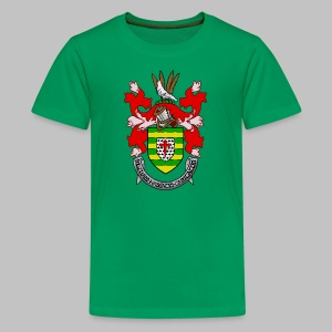 County Donegal - Kids' Premium T-Shirt