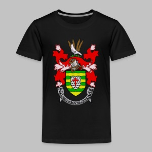 County Donegal - Toddler Premium T-Shirt