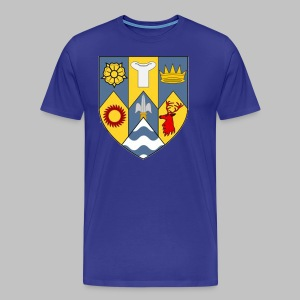 County Clare - Men's Premium T-Shirt