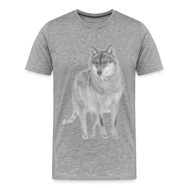 shirt wolf lupus wolves pack wild howling
