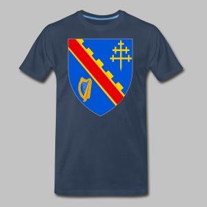 County Armagh - Men's Premium T-Shirt