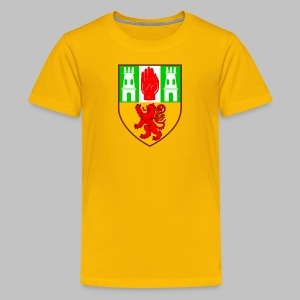 County Antrim - Kids' Premium T-Shirt