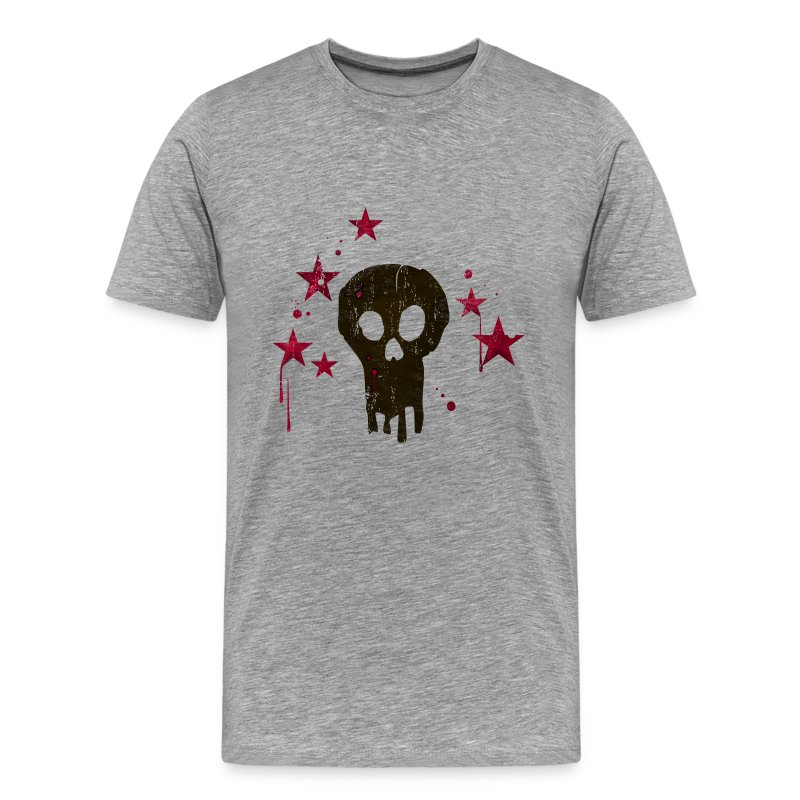 Death or Glory - Men's Premium T-Shirt