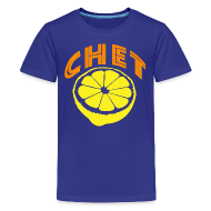 Kids' Shirts ~ Kids' Premium T-Shirt ~  Chet Children's T-Shirt