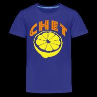Kids' Shirts ~ Kids' Premium T-Shirt ~  Chet Children's T-Shirt