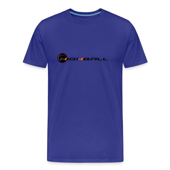 Funny Running T-shirt - Rastaman Running
