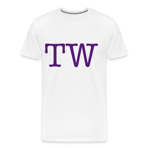 Twin Shirt - Men's Premium T-Shirt
