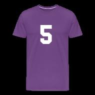 T-Shirts ~ Men's Premium T-Shirt ~ The Joe Show